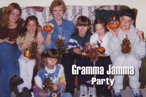 gramma-jamma-party