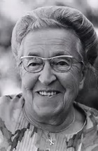 Corrie ten Boom faith